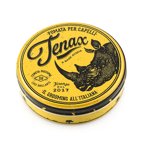 TENAX Pomade Strong Oil, 125 ml