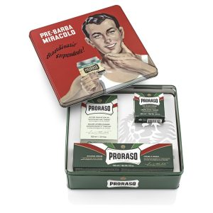 PRORASO Vintage Selection Tin REFRESHING